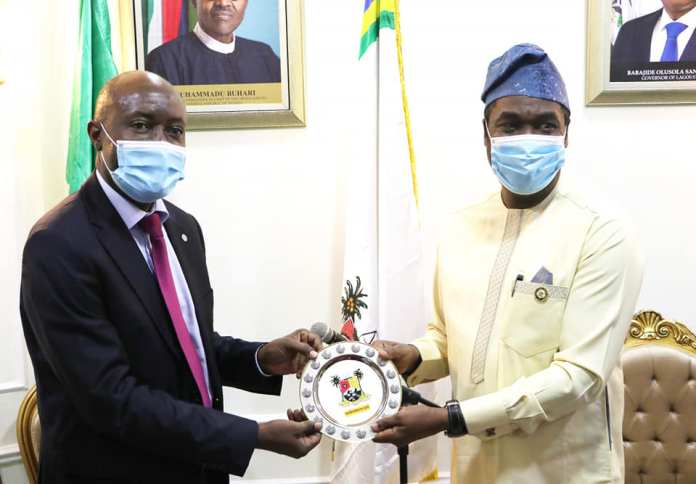Lagos to partner FAO to enhance Coconut Production