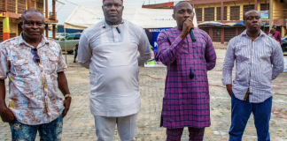 Life Lager Supports Traders With N2 Million Grant In Celebration Of New Yam Festival Brandspurng