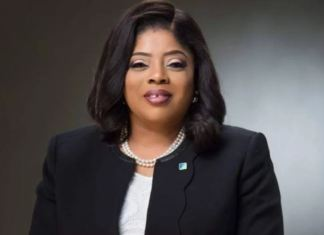 NNEKA ONYEALI-IKPE air peace Fidelity Bank's MD/CEO purchases 5 million shares