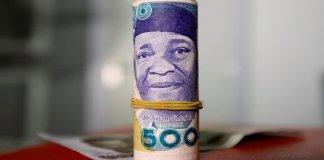 Naira Weakens against the USD at the Bureau De Change & Black Markets