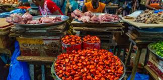Nigeria: October 2020 Inflation Rate Rises to 14.23% as Food Inflation Jumps to 17.38%