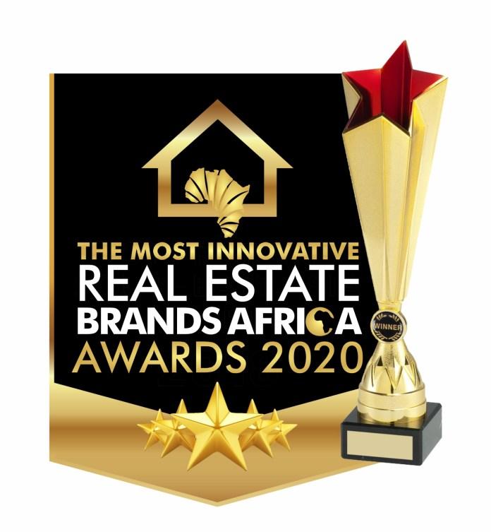 Real Estate Brands Africa Awards Brandspurng holds December 3rd
