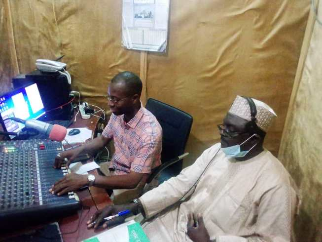 SON Challenges Kano State MSMEs On Standardisation