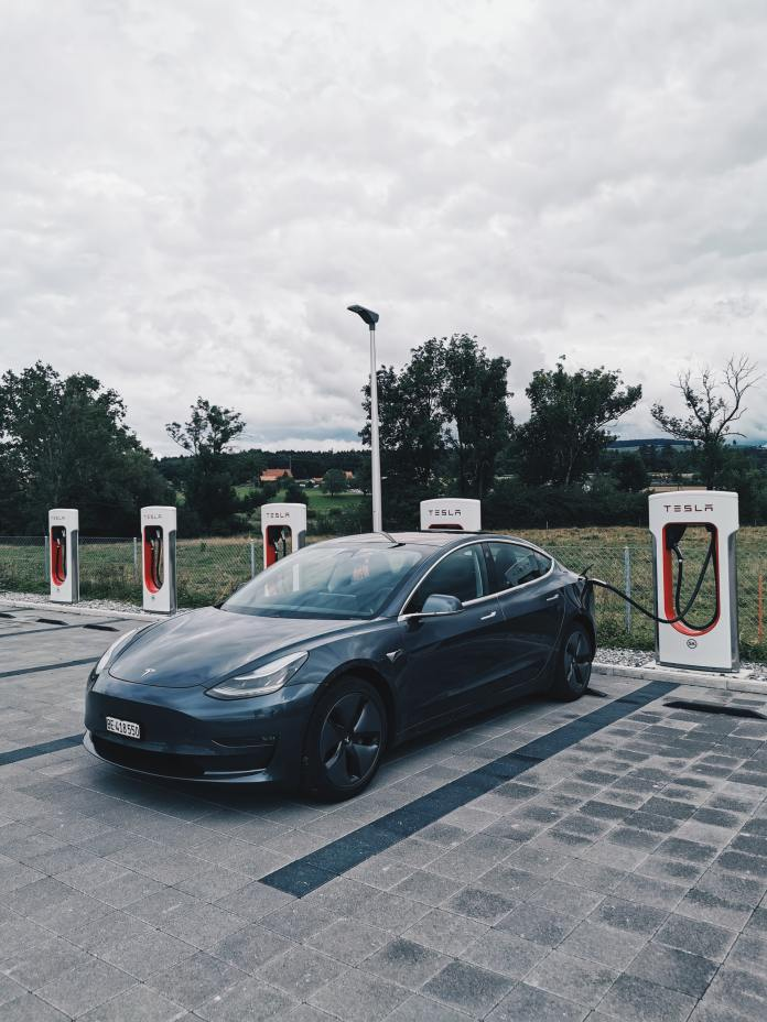 Tesla Market Capital Reaches New Heights, A Reflection Of Electric Vehicle Dominance?