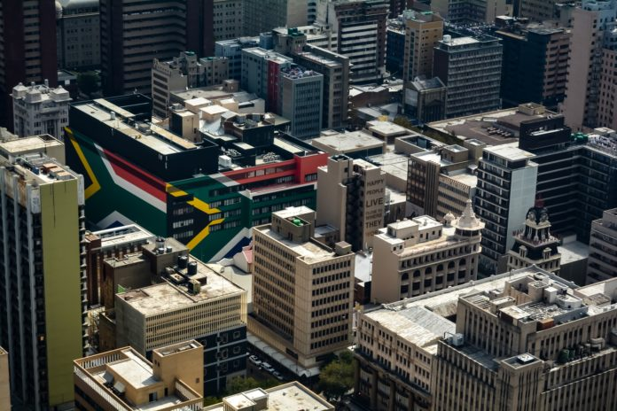 Why the South African Rand is 2nd-best performing EM currency Brandspurng