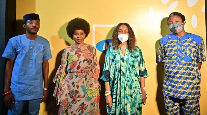 MTN Nigeria brings the Year to Climax in Celebration of Arts and Culture