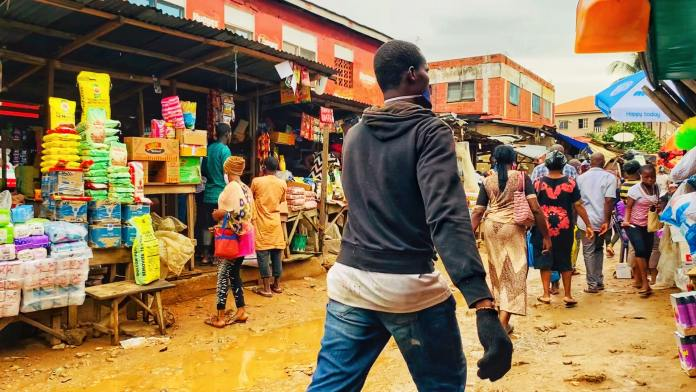 TRADERS VOICE cooking gas Inflation