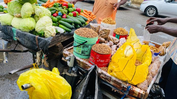 How Consumers React To The Rising Costs Of Food Using Mathematical Methods-Brand Spur Nigeria