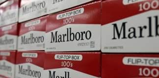Philip Morris International Declares Regular Quarterly Dividend of $1.20 Per Share Brandspurng