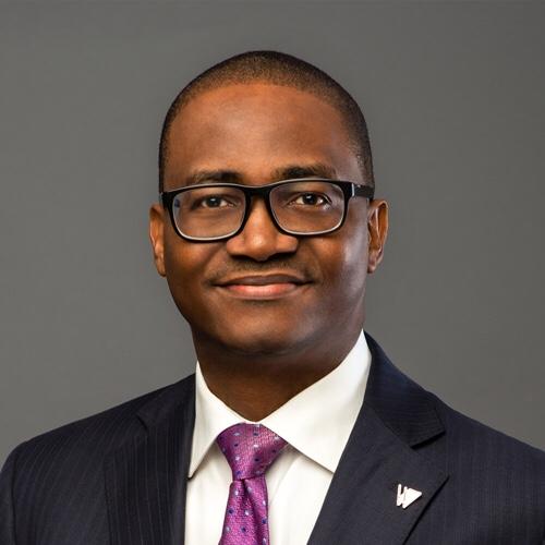 Wema Bank Boss, Ademola Adebise, Allegedly Use Customer's Account to Launder over N1 Billion Brandsspurng
