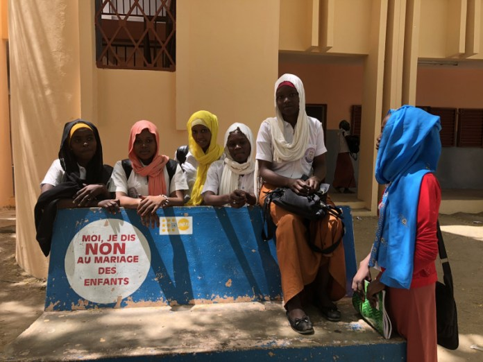 AfDB grants $11.26 million for women and girls' education Brandspurng