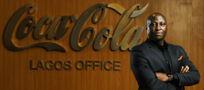 Coca-Cola Nigeria Limited Announces Alfred Olajide As New Managing Director Brandspurng1