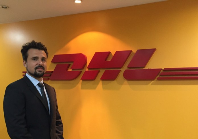 DHL Global Forwarding invests 126.5 million rand in new facility in South Africa Brandspurng