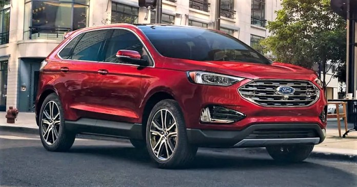 Ford, Mahindra End Discussions for Auto Joint Venture Brandspurng