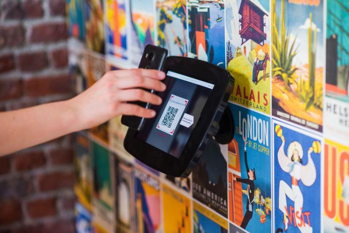 QR Code Payment Users to Reach 2.2 Billion Globally by 2025, as Services Expand Beyond China & India