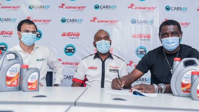 Cars45 And Asharami Synergy Team Up To Increase Transparency And Customer Satisfaction In Auto Industry Brandspurng