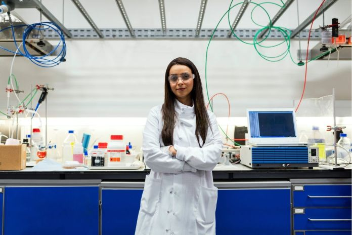 Do We Think Women Are Suited To Lead In Science Brandspurng
