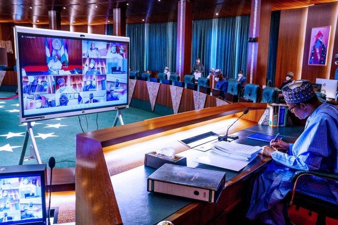 FEC Approves a New Debt Management Strategy for Nigeria brandspurng2