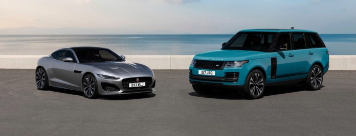 Jaguar Land Rover Reports Strong Profit And Cash Flow For 3rd Quarter Of Fiscal 2020/21