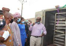 Ogun Govt Revives Dormant Imasayi Cashew Nut Processing Plant
