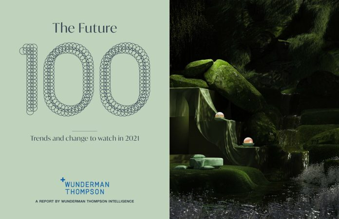 Wunderman Thompson Highlights 100 trends that will shape 2021