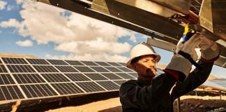 Apple's $4.7 Billion Green Bond Spend Is Helping To Create 1.2 Gigawatts Of Clean Power-Brand Spur Nigeria