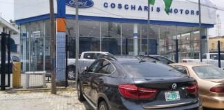 Coscharis Motors Announces Easter Special Offer-Brand Spur Nigeria