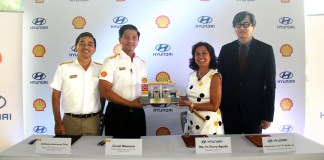 Hyundai And Shell Sign New Agreement To Expand Collaborations On Clean Energy Solutions-Brand Spur Nigeria