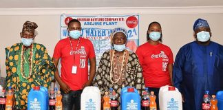 2021 World Water Day: NBC Reaffirms Commitment to Sustainable Water Management-Brand Spur Nigeria