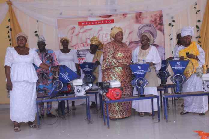 RAK Foundation Empowers Badagry Women With Grinding Machines, Freezers, Generator Sets - Brand Spur
