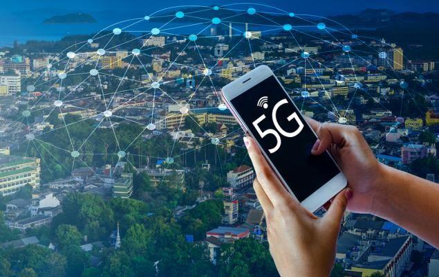 Top Three US Mobile Network Carriers Bid $78 Billion On 5G Airwave Licensing
