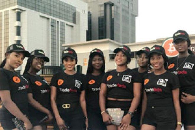 Tradefada App: TradeFada Set Date To Re-Launch-Brand Spur Nigeria