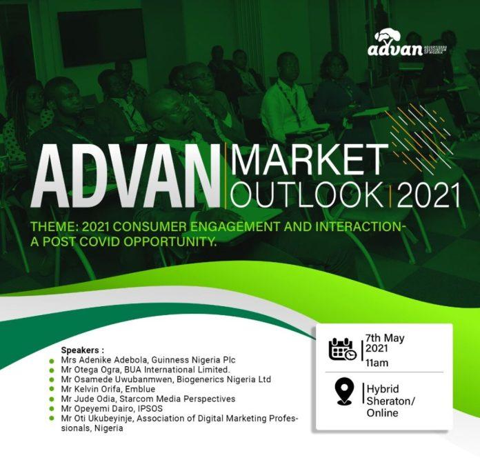 ADVAN-2021-MARKET-OUTLOOK-Brand Spur Nigeria ADVAN To Hosts Its 2021 Market Outlook