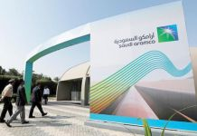 Saudi Aramco's Profit Halved In Two Years, Market Cap $210B Below Apple's-Brand Spur Nigeria
