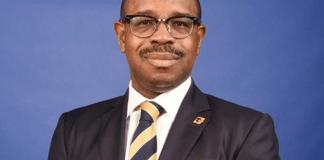 FirstBank Names Gbenga Shobo As Managing Director-Brand Spur Nigeria