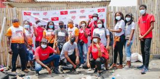 #WorldMalariaDay: Itel, Amatem Softgel, Drug Aid Africa Distribute Relief Items-Brand Spur Nigeria