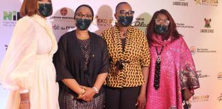 LASG, Mo Abudu Organise Eko Star Film & Tv Awards-Brand Spur Nigeria