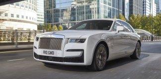 Rolls-Royce Sets Highest Record In 2021 First Quarter -Brand Spur Nigeria