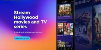 Sony Pictures And MTN Launch 'Sony One' App-Brand Spur Nigeria