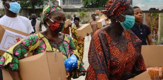 COVID-19: Signs Of A Recovery But A Long Way Off-Brand Spur Nigeria