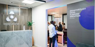 AppZone New HQ: The Hub For Africa's Brightest Talent In Tech -Brand Spur Nigeria