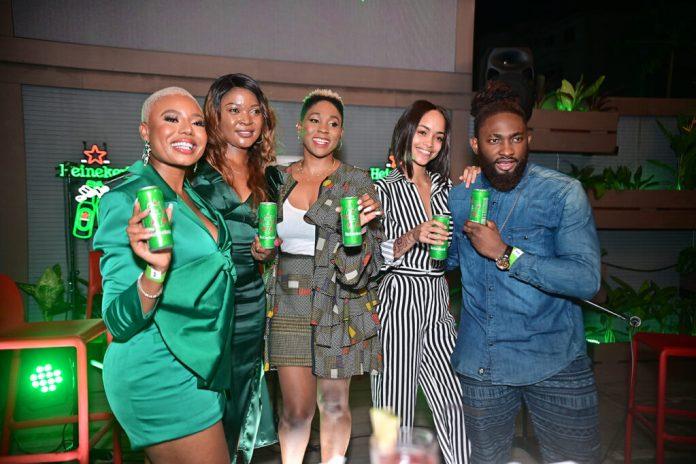 Heineken UCL Challenge