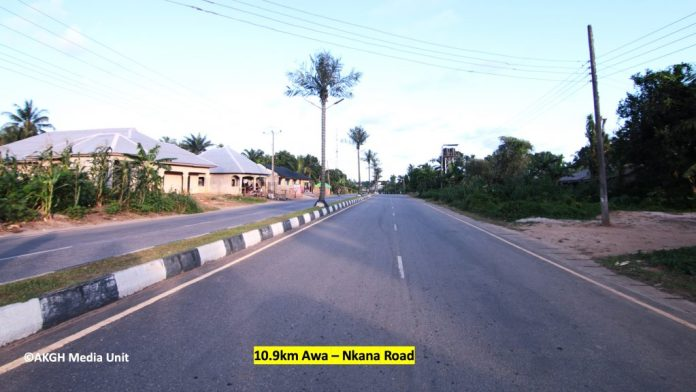 Wike Commissions New Roads In Akwa Ibom, Flags Off New Petro-Chemicals Factory, Hospital-Brand Spur Nigeria