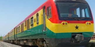 $12.9 Billion Investment Slated for Rail Expansion Projects In Ghana