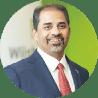 Shekhar, CEO of OFI-Brand Spur Nigeria