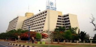 Capital Hotels