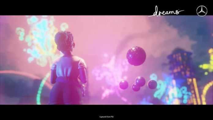 Mercedes-Benz, PlayStation Studios, Media Molecule Bring Future Visions On PlayStation® To Life-Brand Spur Nigeria