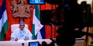 Read President Buhari's June 12, 2021 Democracy Day Speech (Full Text)-Brand Spur Nigeria