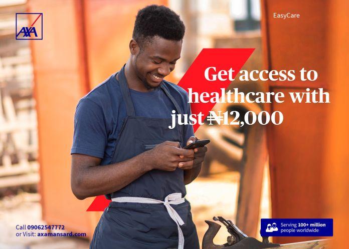 Airtel Nigeria Partners AXA Mansard To Unveil Mobile Health Insurance Via USSD-Brand Spur Nigeria