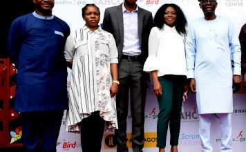 Eko Innovation Centre Partners Africa Agility To Train 10,000 Girls In Tech-Brand Spur Nigeria